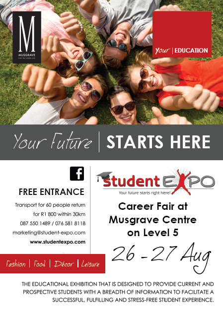 Final Musgrave Student Expo